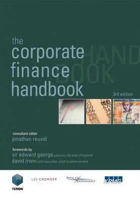 Corporate Finance Handbook 9780749436261