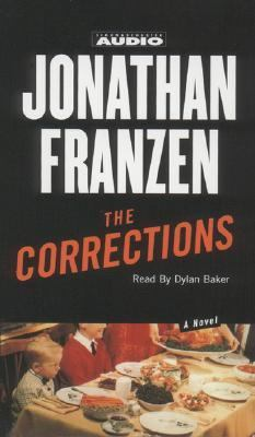 The Corrections 9780743510004