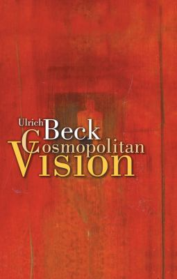 The Cosmopolitan Vision 9780745633992