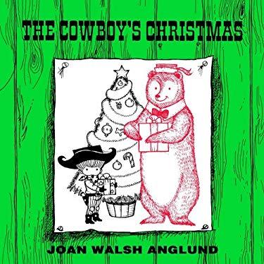 The Cowboy's Christmas 9780740746758