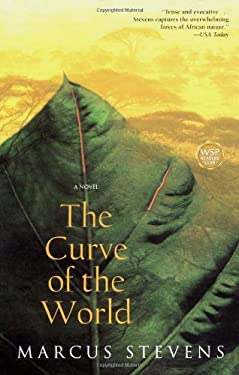 The Curve of the World 9780743470827