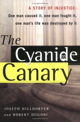 The Cyanide Canary 9780743246521