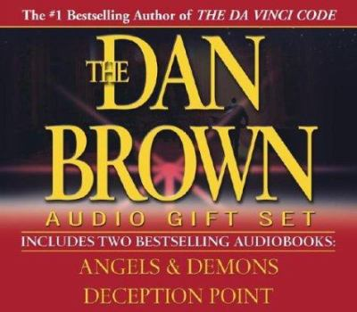 The Dan Brown Giftset 9780743536912