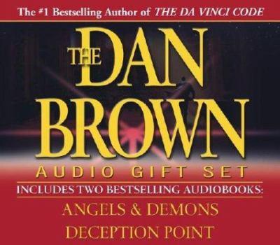 The Dan Brown Giftset
