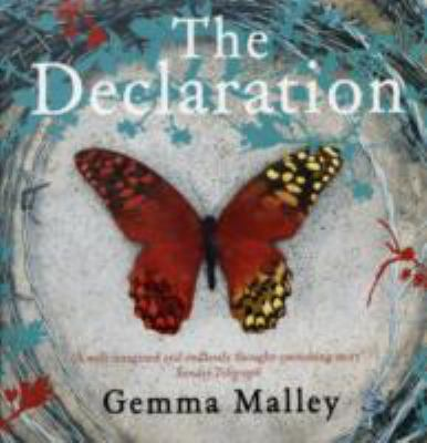 The Declaration 9780747594871