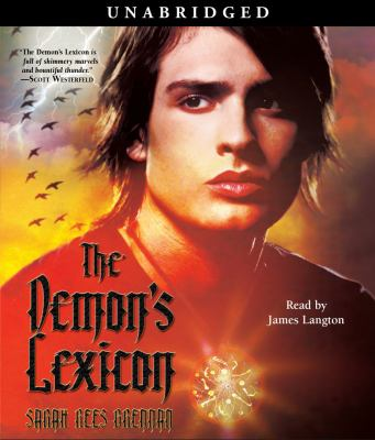 The Demon's Lexicon 9780743581981