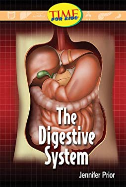The Digestive System 9780743989626