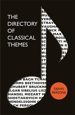 The Directory of Classical Themes 9780749951788