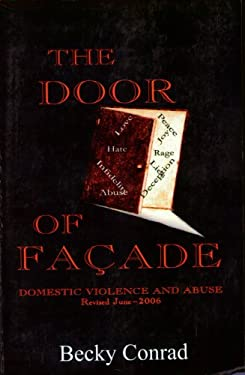 The Door of Facade 9780741421302