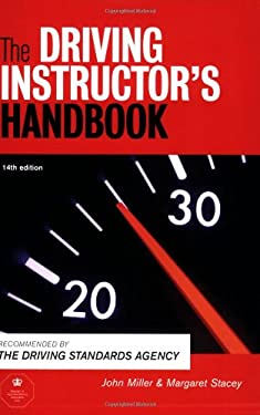 The Driving Instructor's Handbook 9780749447465