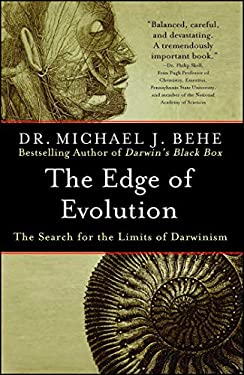 The Edge of Evolution: The Search for the Limits of Darwinism 9780743296229