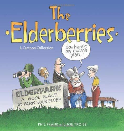 The Elderberries 9780740773686