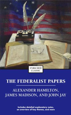 The Federalist Papers 9780743487719