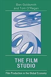 The Film Studio: Film Production in the Global Economy 2746730