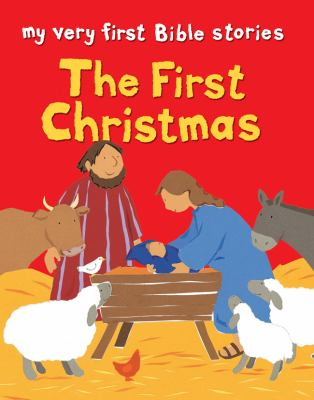The First Christmas 9780745963105