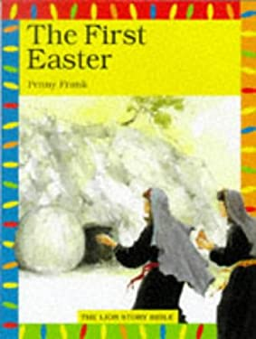 The First Easter 9780745941233