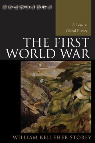 The First World War: A Concise Global History 9780742541450
