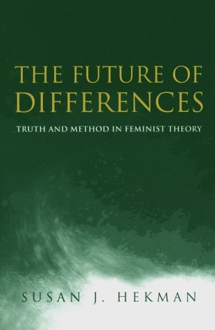 The Future of Differences 9780745623795