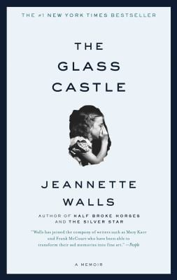 The Glass Castle: A Memoir 9780743247542