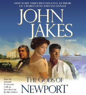 The Gods of Newport 9780743565202