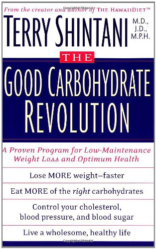 The Good Carbohydrate Revolution 9780743405997