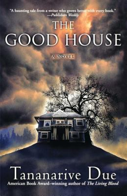 The Good House 9780743449014