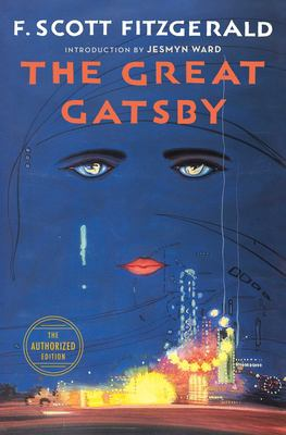 The Great Gatsby 9780743273565