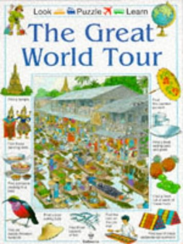 The Great World Tour