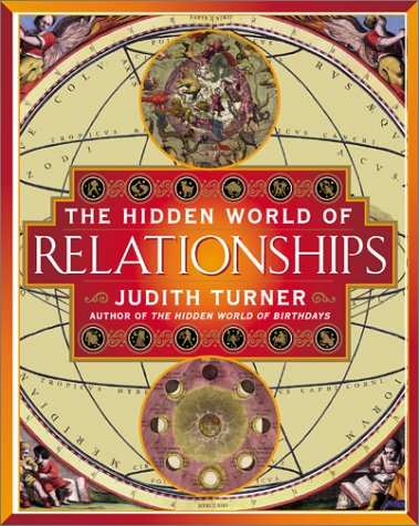 The Hidden World of Relationships 9780743204606
