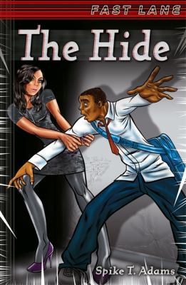 The Hide 9780749677190