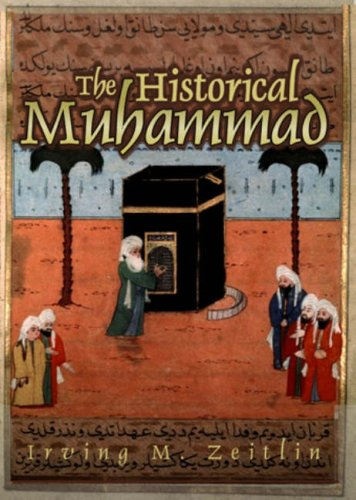 The Historical Muhammad 9780745639987