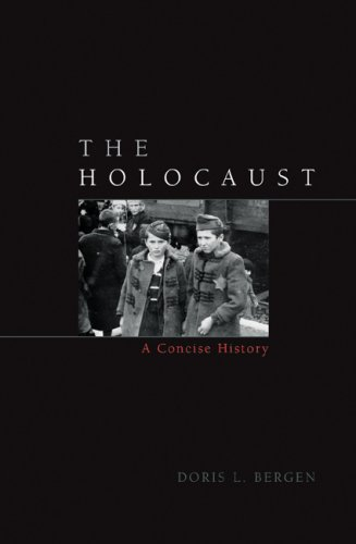 The Holocaust: A Concise History 9780742557147