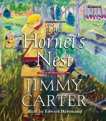The Hornet's Nest: A Novel of the Revolutionary War 9780743535540