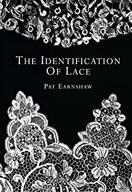 The Identification of Lace 9780747802372