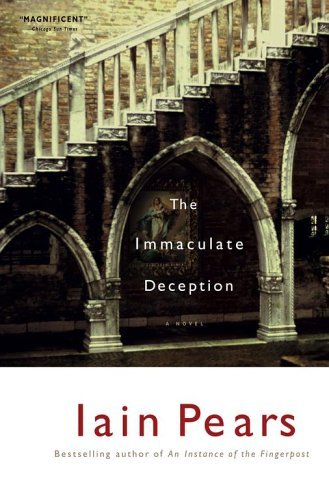 The Immaculate Deception 9780743272414