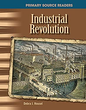 The Industrial Revolution 9780743906609