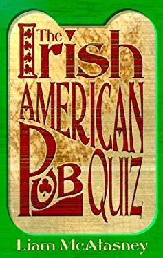 The Irish American Pub Quiz 9780740703393