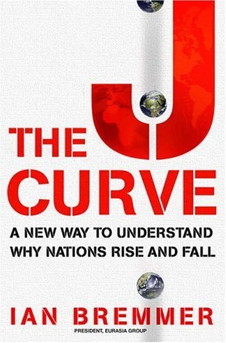 The J Curve: A New Way to Understand Why Nations Rise and Fall 9780743274715