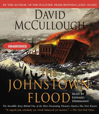 The Johnstown Flood 9780743540865