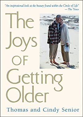 The Joys of Getting Older (Blank) 9780740708862