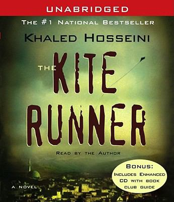 The Kite Runner 9780743545235