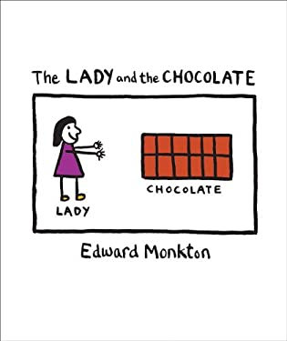 The Lady and the Chocolate 9780740773822