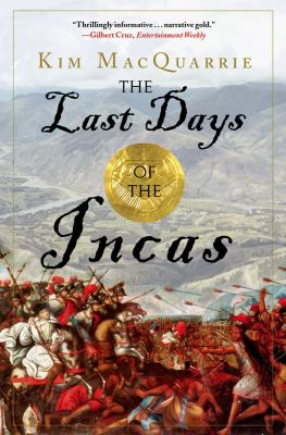 The Last Days of the Incas 9780743260503