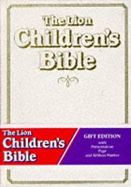 The Lion Children's Bible 9780745922379