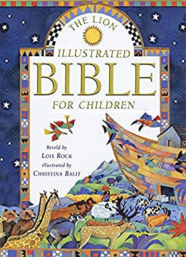 The Lion Illustrated Bible for Children 9780745949369