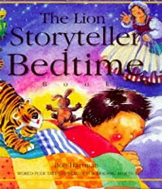 The Lion Storyteller Bedtime Book 9780745936260