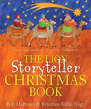 The Lion Storyteller Christmas Book 9780745969169