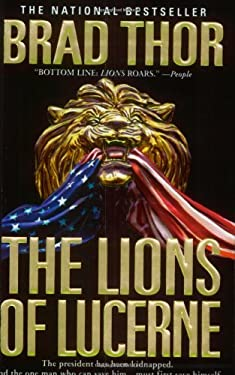 The Lions of Lucerne 9780743436748
