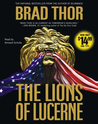 The Lions of Lucerne 9780743567206