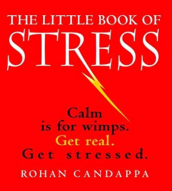 The Little Book of Stress 9780740704741